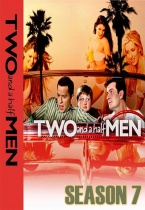 Two and a Half Men saison 7
